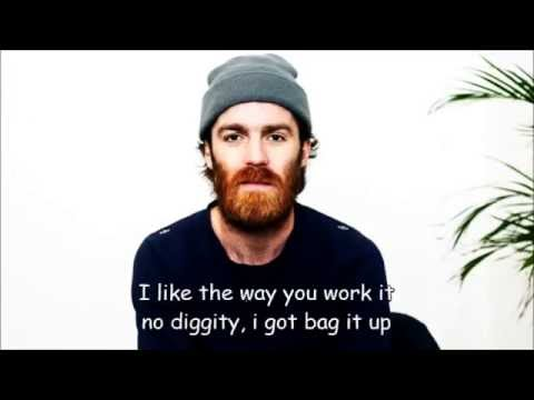 Download Lagu No diggity - Chet Faker - Lyrics
