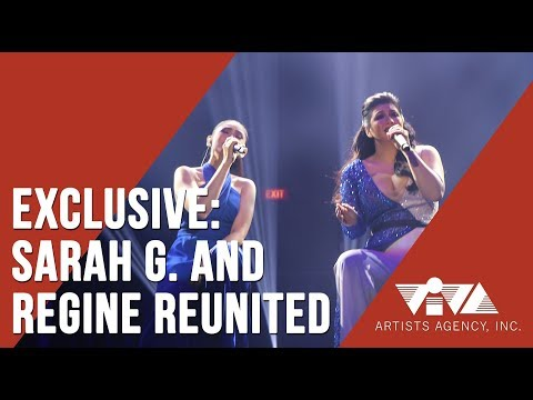 Xxx Mp4 EXCLUSIVE SARAH G AND REGINE REUNITED 3gp Sex
