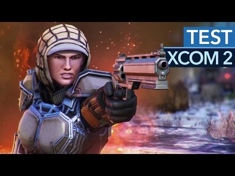 Xxx Mp4 XCOM 2 Test Video Zum Taktik Highlight 3gp Sex