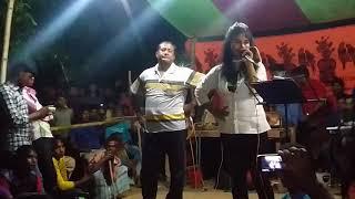 Ctg  bangla new song,সোনিয়া ও বুলু ,Chittagong stage,Program,শ্রোতাদের বিশেষ অনুরুদে পরিবেশন।