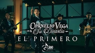 """Cornelio Vega y Su Dinastia """"El Primero"""" (Video Oficial)"""