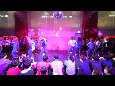 Xxx Mp4 Revolve 18th Girls Beat Around Vol 18 慶應大 ダンスサークル Revolveイベント 3gp Sex