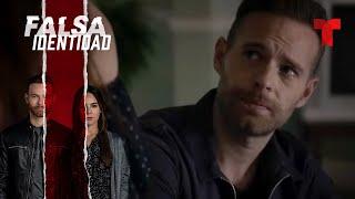 Falsa Identidad | Capítulo 40 | Telemundo