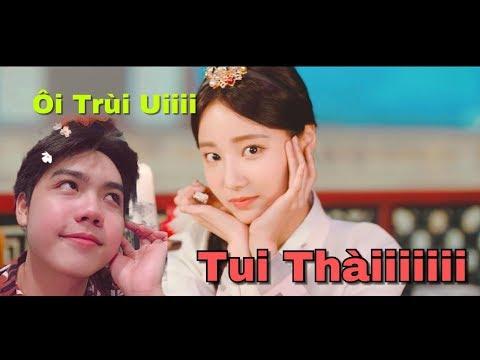 [Reaction] [MV] MOMOLAND(모모랜드) _ BAAM - Chu Hoài Bảo