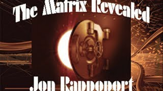 #48: Jon Rappaport- The Matrix Revealed - Conspiracy Queries with Alan Park
