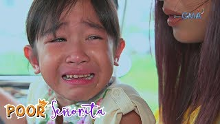 Poor Señorita: Full Episode 57 (with English subtitles)