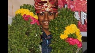 Begumpet Dancer Naveen Birthday Song Dj Shabbir Present