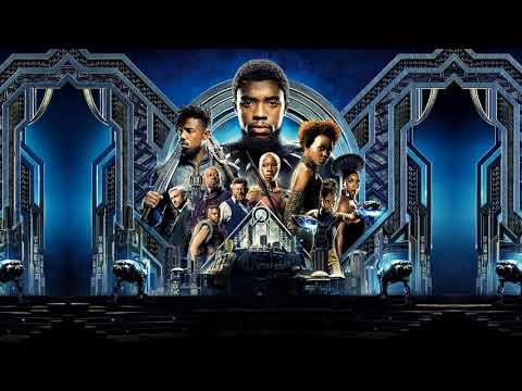 Burn It All (Black Panther Soundtrack)