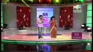 Siyad And Lakshmi Maya Manjalil