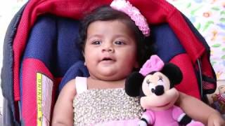Nithya Jesslyn    One Year Journey    Dr John Wesly's Daughter
