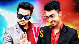 Shakib Khan Vs Ananta Jalil ( Epic Bangla Rap Battle ) | Fusion Productions