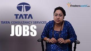 TCS– Recruitment Notification 2017, IT Jobs, Walkin, Career, Oppurtunities