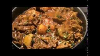 Mutton Curry - Learn To Cook Indian Curries
