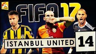 #14 KIRAN KIRANA LİDERLİK MÜCADELESİ 🏆 FIFA 17 DEVLER LİGİ