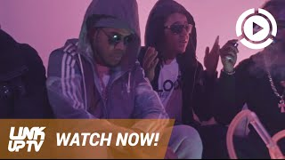 Nafe Smallz ft Chip & Black The Ripper - Smokin Remix [Music Video] @NafeSmallz | Link Up TV