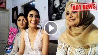 Pose Bareng Citra Kirana dan Ryana Dhea, Shireen Sungkar Cantik Bingits! - Cumicam 26 September 2016