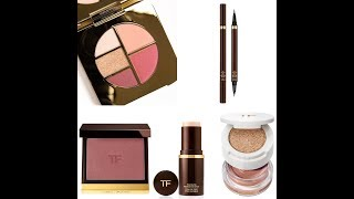 Top 5 Tuesdays - Tom Ford Beauty