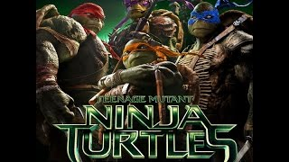 Brian Tyler - Teenage Mutant Ninja Turtles - Full Official Soundtrack [HD]