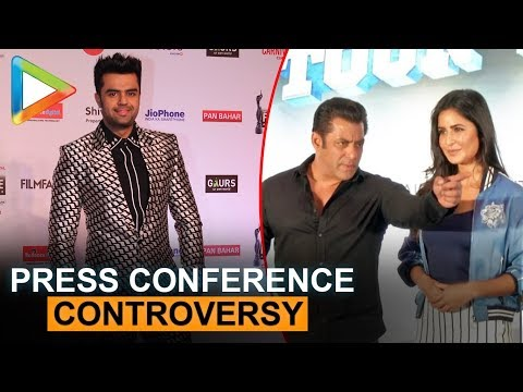 Xxx Mp4 Manish Paul Breaks Silence On Salman Katrina Pune Press Conference Controversy Twitter Questions 3gp Sex