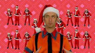 Pica-Pica - Bye Bye Navidad #Villancicos