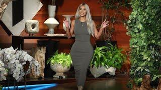 Kim Kardashian Has Grocery Store Birthday Dreams