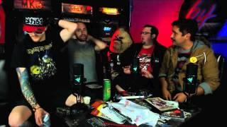 Mega64 Podcast 345 - Shitty DVDs 2015
