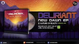 Deliriant - Nature of Reality