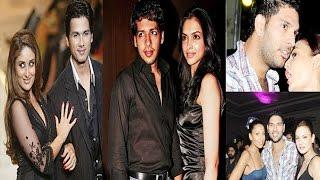 বলিউডের যারা একসময় ছিলেন প্রেমিক প্রেমিকা এখন তারাই শত্রু 10 Bollywood Couples Who Were Dating