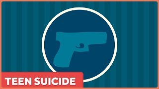Teen Suicide Rates Are Rising, but Prevention is Possible