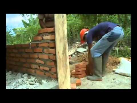 05 Membangun RAG Pemasangan Batu Bata