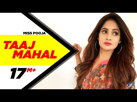 Xxx Mp4 Taaj Mahal Miss Pooja Brand New Punjabi Song Punjabi Songs Speed Records 3gp Sex