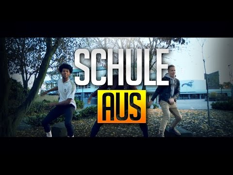 Ah Nice  - Schule Aus (Official Video) prod. by Jethi Dev [100k SPECIAL]