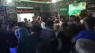 Mera Veer Akbar Na Aaya Mera Veeran Matam!! By Syed Md Mehdi Jazbi