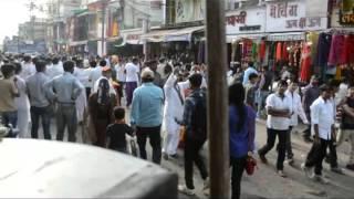 Mahavir Jayanti 2013 Indore