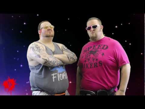 The Henchmen are coming to XXX Wrestling