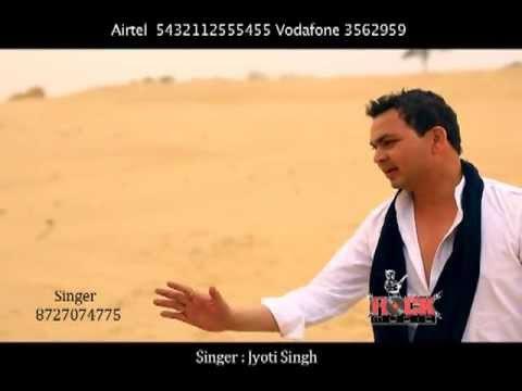 Pariyaan - Jyoti Singh - XXX Music Studio - Promo