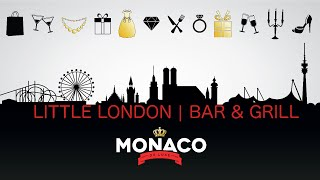 Little London Bar & Grill, Steakhouse, Restaurant, München, Tal, Weinbar,