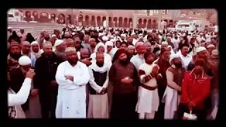 Eid e Milad at Saudi Arabia  2017 | Madina Sharif | salam