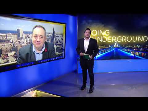 Xxx Mp4 Ep 540 Alex Salmond On Westminster Scandals Palestine's Ambassador Senior Rabbi On Balfour 3gp Sex
