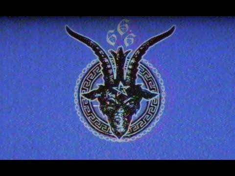 FVCKCRIMEWAVE (MUSIC VIDEO)