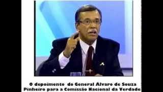 Entrevista Gen Alvaro Pinheiro