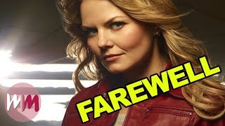 Top 5 Surprising Facts About Once Upon a Time