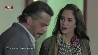 مسلسل البيت الكبير l مروان حاول انه يقف جنب بنات عمه فى ازمتهم .... ولكن رد غير متوقع من زينب ؟؟؟