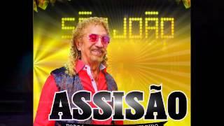 Por acaso- Assisão ( música nova cd 2015)