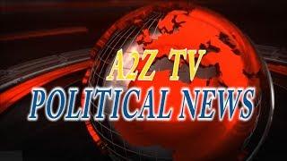 A2Z TV Political News