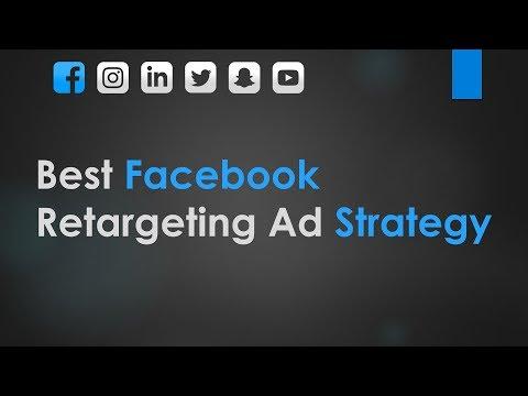 Xxx Mp4 Best Facebook Retargeting Ads Strategy 2018 3gp Sex