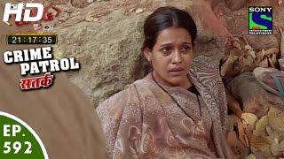 Crime Patrol - क्राइम पेट्रोल सतर्क - Badle ki Aag-Episode 592 - 11th December, 2015