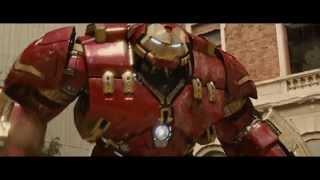 Răzbunătorii: Sub semnul lui Ultron trailer 2 subtitrat in romana (Starfilme com)