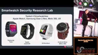 WARNING: U8, DZ09,GT08,GT88 Smart-Watch BT APP Could Be Spying On You