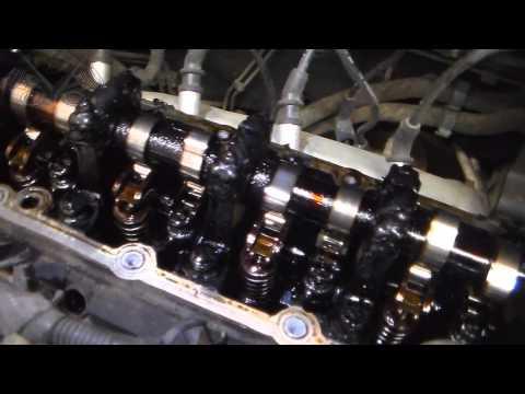Oficina Mecânica 08 11 2014 Ford Focus 1.6 8v. Zetec Rocam 2007